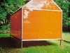 Orange Glasshouse